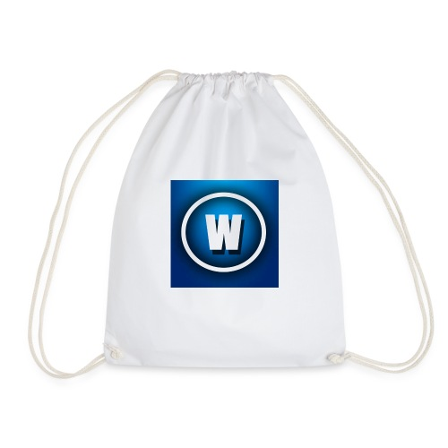 wonderword27704 - Drawstring Bag