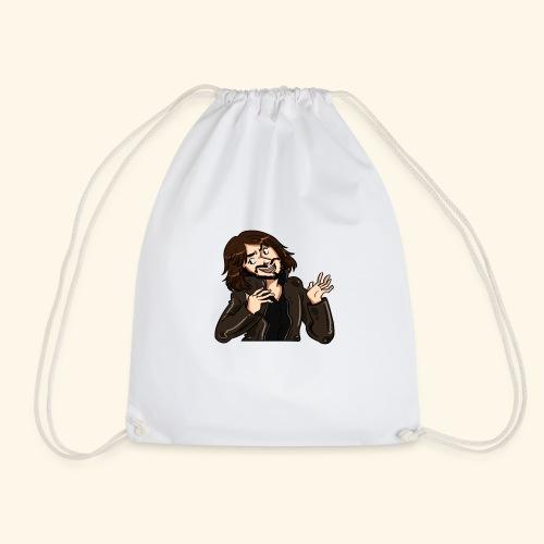 LEATHERJACKETGUY - Drawstring Bag