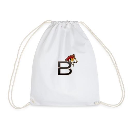 Logo002-trans - Drawstring Bag