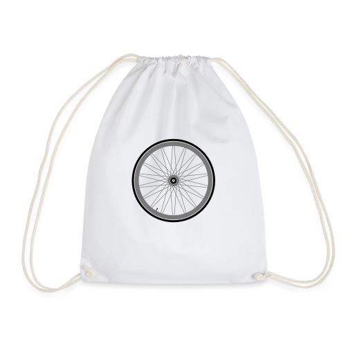 roue de vélo - Sac de sport léger