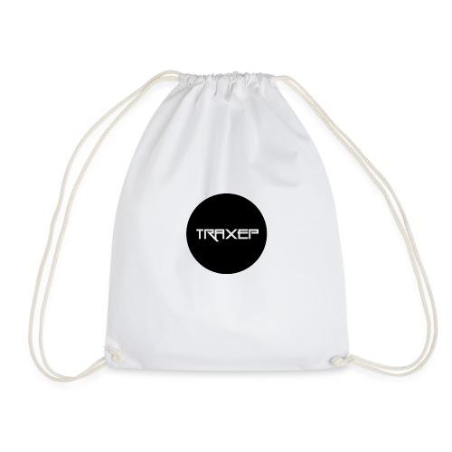 Traxep Logo - Drawstring Bag