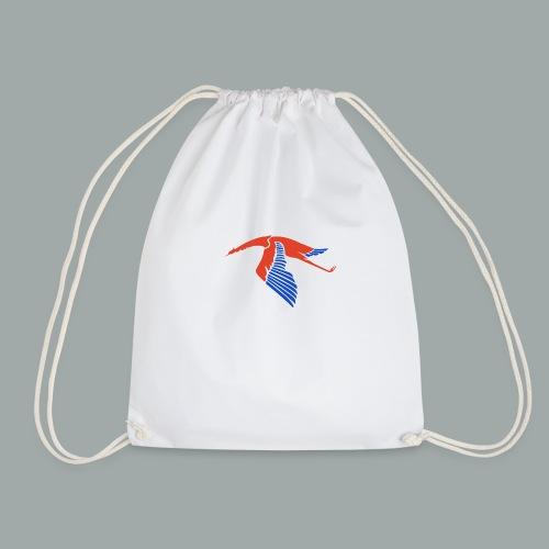 Les Cigognes, Guynemer - Drawstring Bag