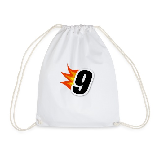 9nnis Logo - Gymnastikpåse
