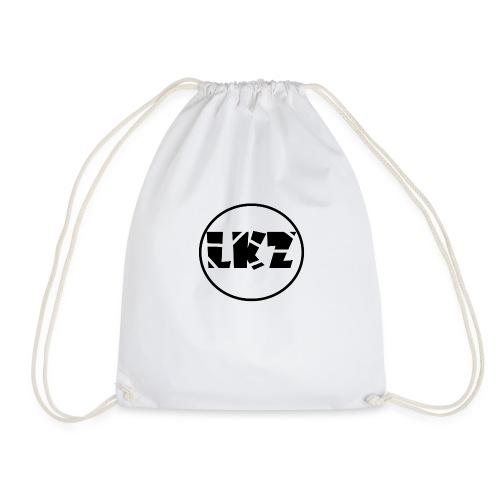 logo best - Drawstring Bag