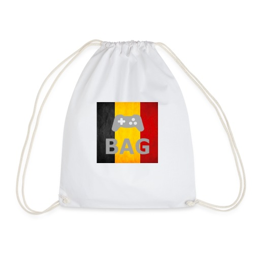 BelgiumAlpha Games - Drawstring Bag