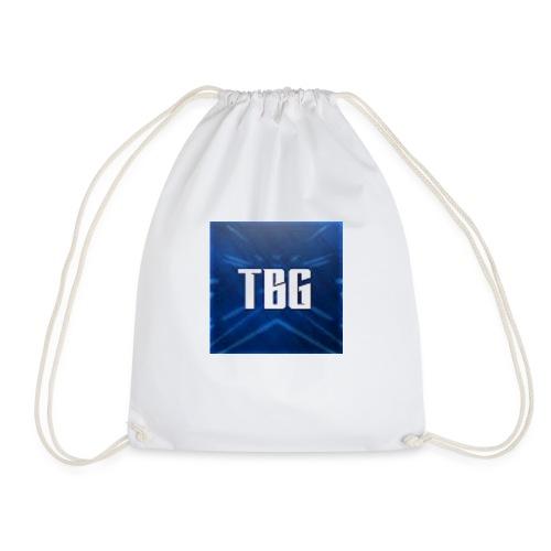 TBG Kleding - Gymtas