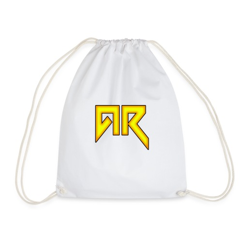 logo_trans_copy - Drawstring Bag