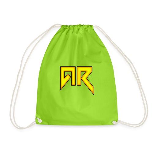logo_trans_copy - Drawstring Bag