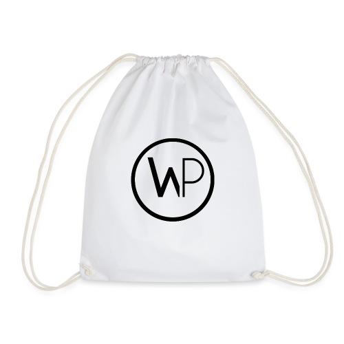 Large Logo - Drawstring Bag