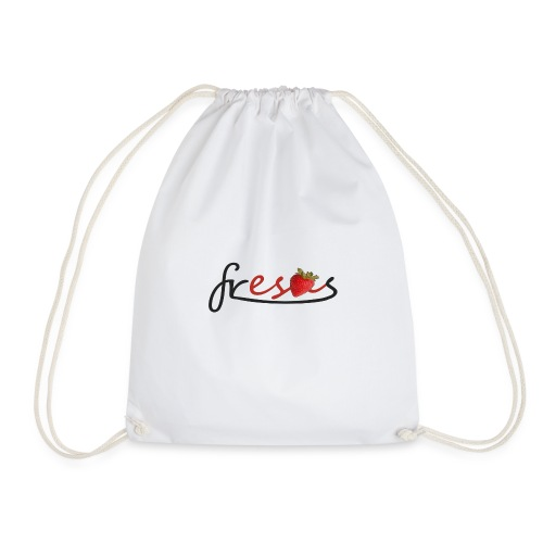 fresa - Mochila saco