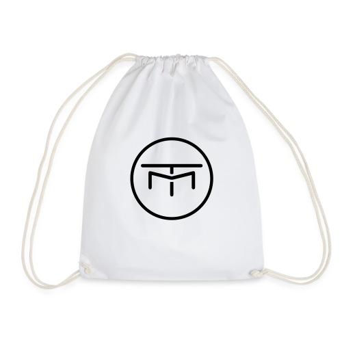 THINK LIKE A BOSS - Drawstring Bag