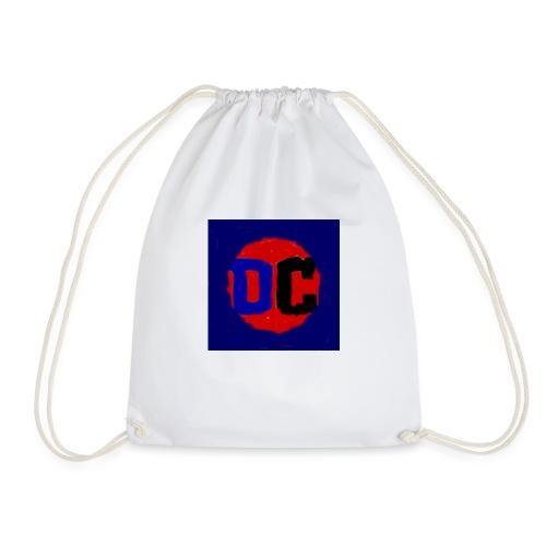 Akeem. lamin. tamba - Drawstring Bag