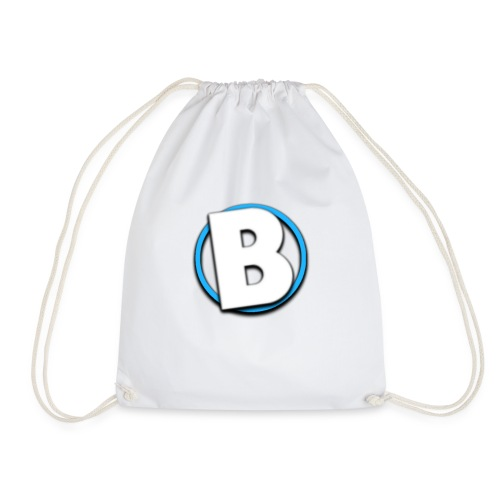 Bumble Logo - Drawstring Bag