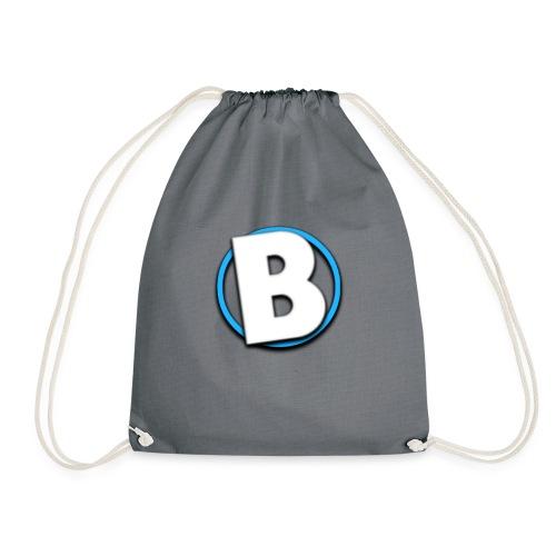 Bumble Logo - Drawstring Bag