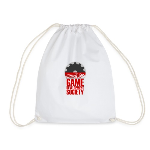 Game Development Society - Drawstring Bag