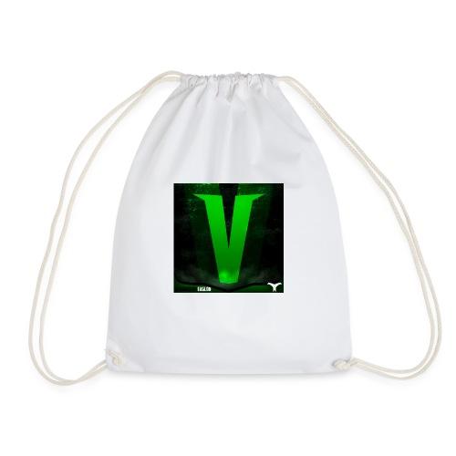Vilta's Design - Drawstring Bag
