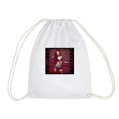 Zolyana Paris - Drawstring Bag