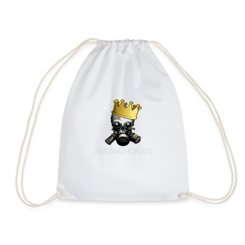 New Kings Esports Logo big - Turnbeutel