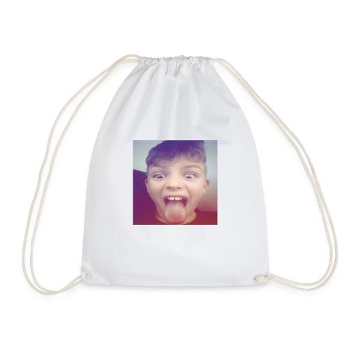 SirSyskey - Drawstring Bag