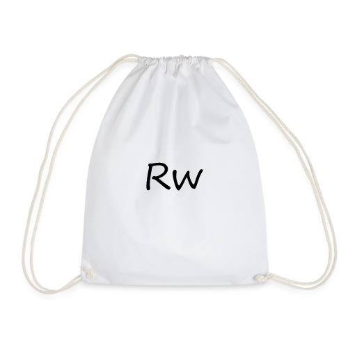 Ronan Walshe - Drawstring Bag