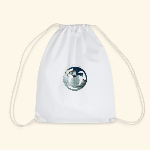 Logo mondo amalfi - Sacca sportiva