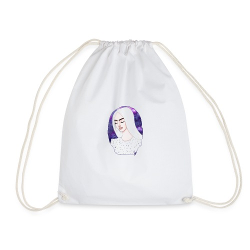 GIPSY - Drawstring Bag