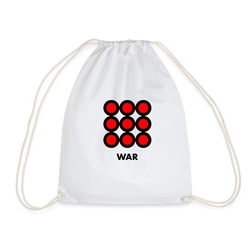 War - Sacca sportiva