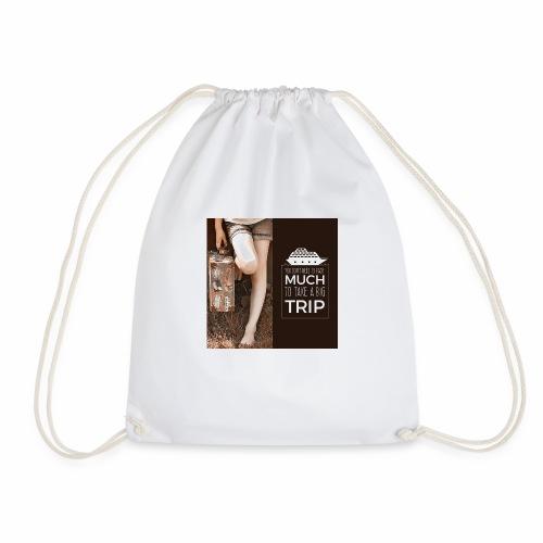 BeFunky Design - Drawstring Bag
