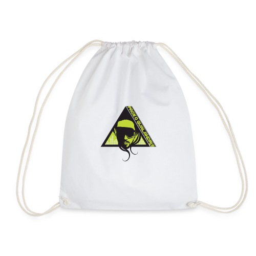 PACKO LOGO 2017 RGB PNG - Drawstring Bag