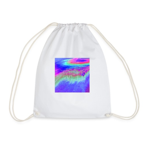 Oil & Water - WEU - Drawstring Bag