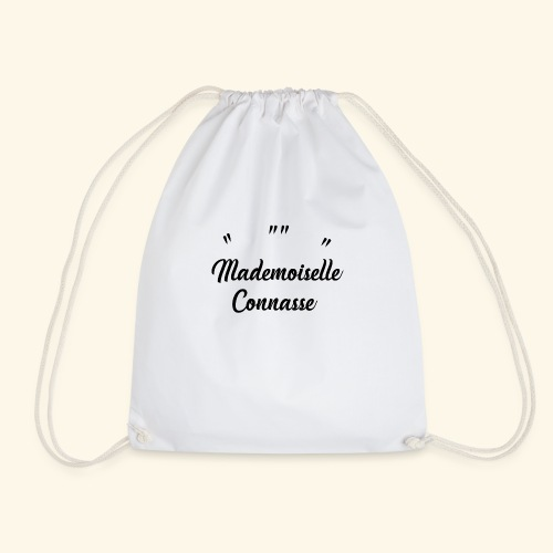 Mademoiselle Connasse - Sac de sport léger