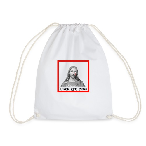 Crucify God | Sad Jesus - Jumppakassi