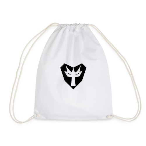 trans png - Drawstring Bag