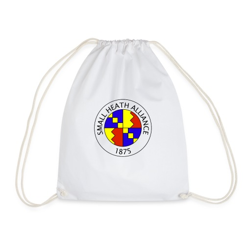 SHA Logo (Original) - Drawstring Bag