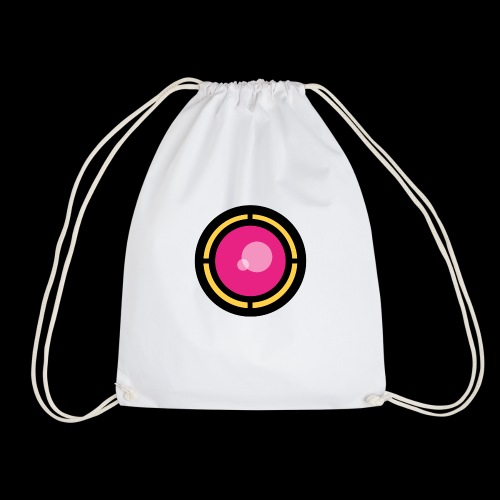 Eye of Phantom - Drawstring Bag
