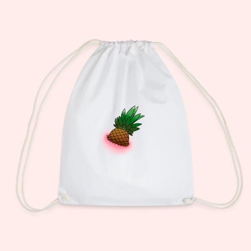 Pineapple - Turnbeutel