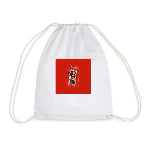 Blurry NES - Drawstring Bag