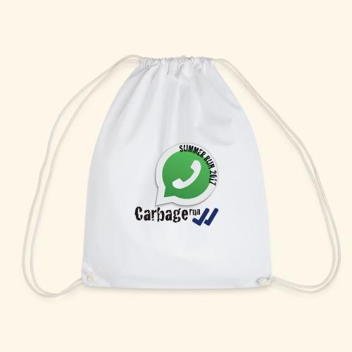 carbagerungroepkleding - Gymtas