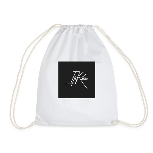 ItzReece Merch - Drawstring Bag
