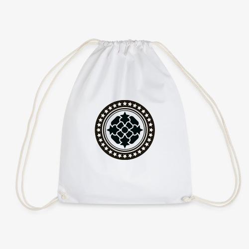 Tribal 1 - Drawstring Bag
