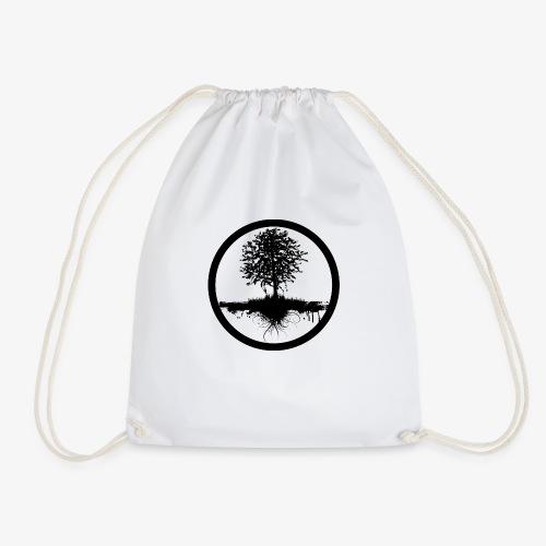 circletree - Drawstring Bag