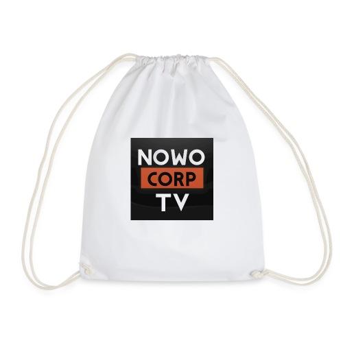 NowoCorptv - Turnbeutel
