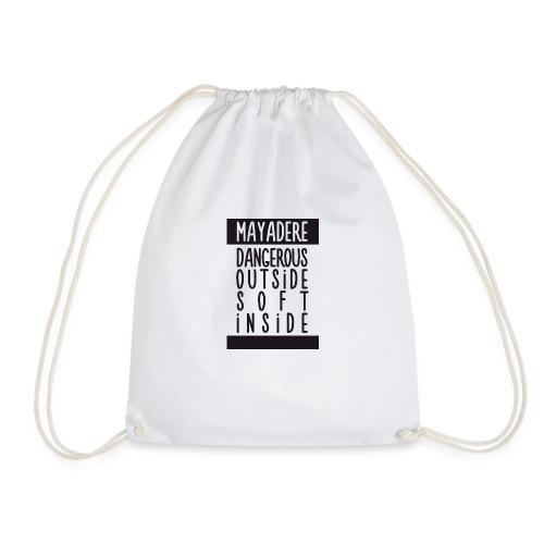 Mayadere manga - Drawstring Bag