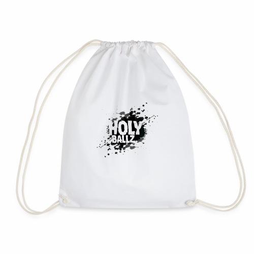 Holy Ballz - Drawstring Bag