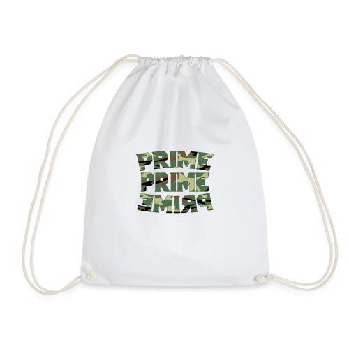 Prime Camo - Mens - Drawstring Bag