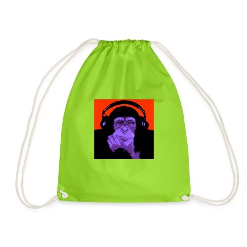 project dj monkey - Gymtas