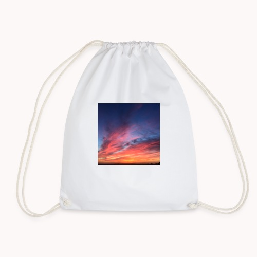 SKYline - Drawstring Bag