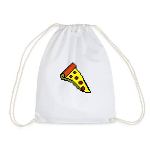 Pepperoni Pizza - Drawstring Bag