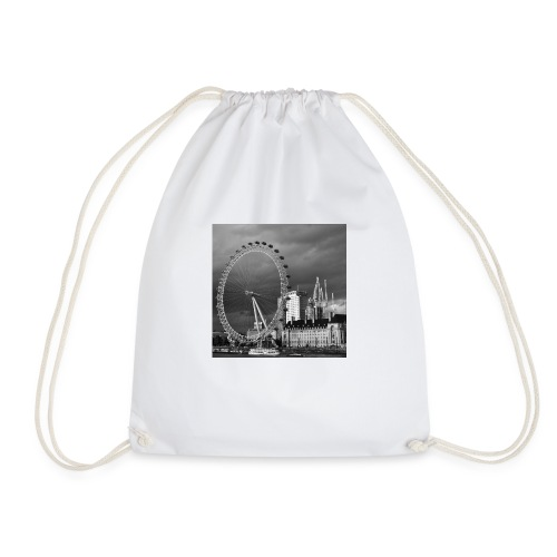 London Eye - Drawstring Bag