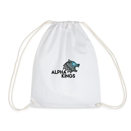 logo Alpha Kings ! - Sac de sport léger